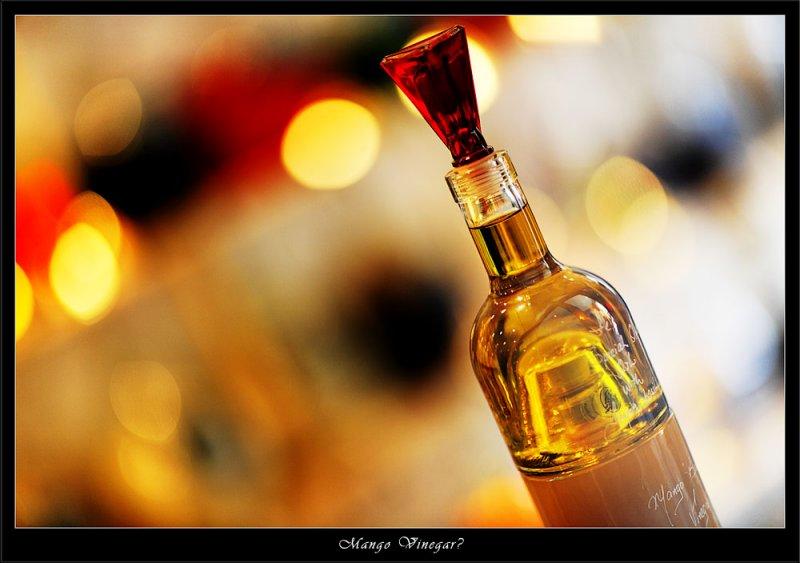 Mango flavour vinegar  (80416615).jpg