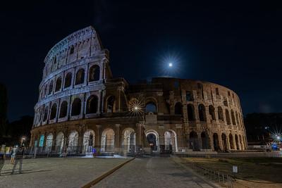 2021 Italy 16 Days