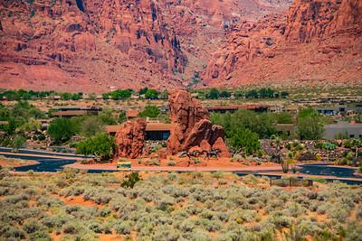 2020-09-22 Black Desert - Views from Conservation Hill