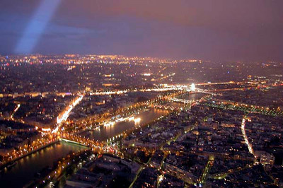 New York and Paris Winter 04/05