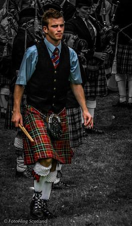 The 2006 World Pipeband Championships
