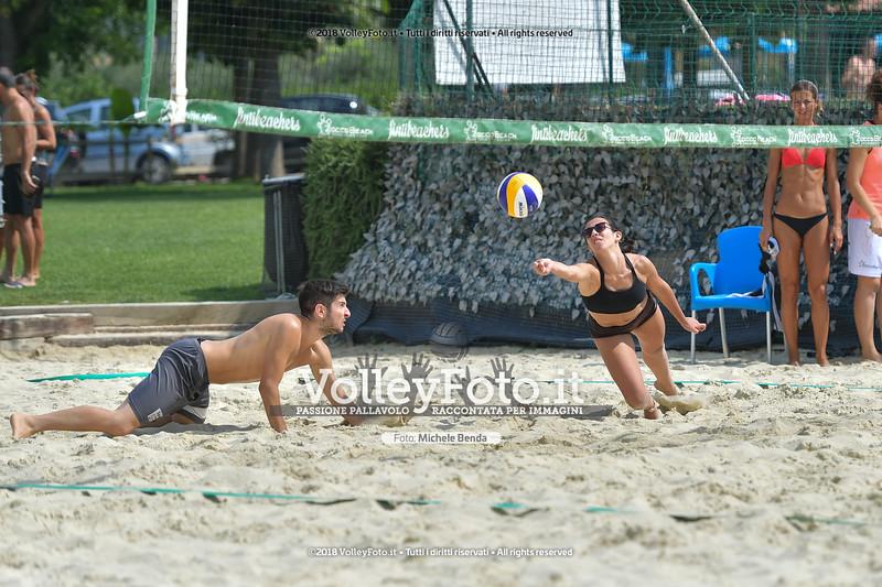 presso Zocco Beach PERUGIA , 25 agosto 2018 - Foto di Michele Benda per VolleyFoto [Riferimento file: 2018-08-25/ND5_8702]