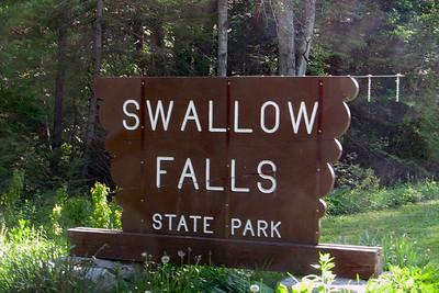 Swallow Falls - Oakland, MD