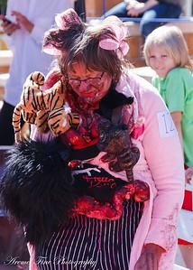 2013-09-21 Zombiefest & Car Show