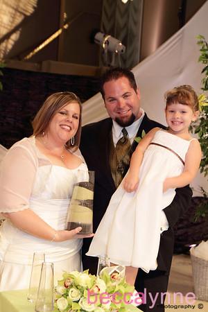 the wedding - church portraits