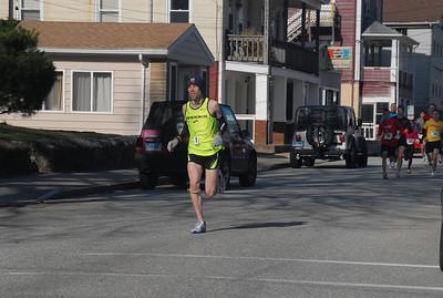 St. Joseph's 3 Mile 2010