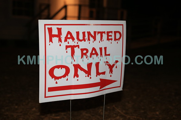 2015 Halloween Howl at Tallahassee Museum