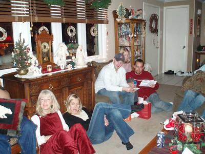 2005.12 Horizon Holiday Party