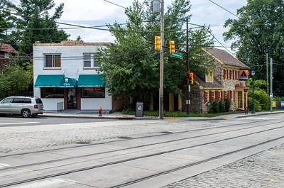 Gernamtown Avenue - North-West Side