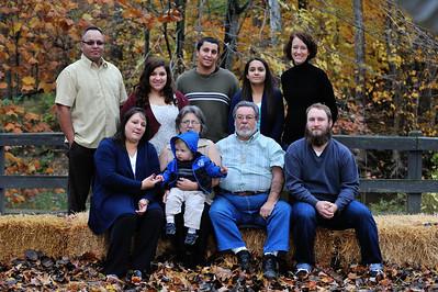 Hubbard Family