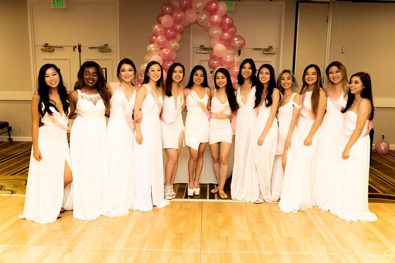 UCLA Theta Kappa Phi Formals and Informals