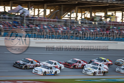 2017 General Tire 200