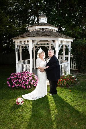 Gail & Eric Wedding