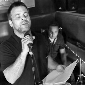 Beats Meet Bosso – Dusty's Bar, 9/10/15