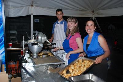 A Taste of Greece - HT Festival -August 31, 2008