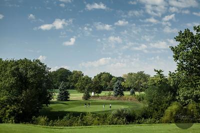 Turner Charity Golf 2013