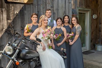 Jeffrey & Caitlin Wedding