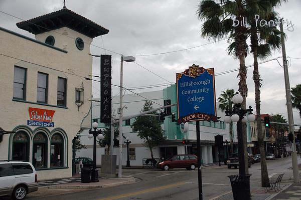 Tampa, Ybor City