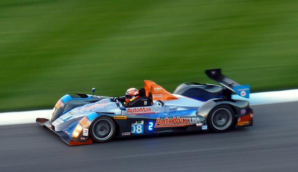 TUSC Brickyard Grand Prix - Indianapolis Motor Speedway - 25 July '14