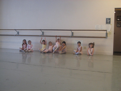 Alex Ballerina