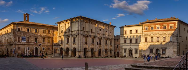 Tuscany - Montepulciano - 2018