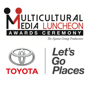 Multicultural Media Luncheon 2018