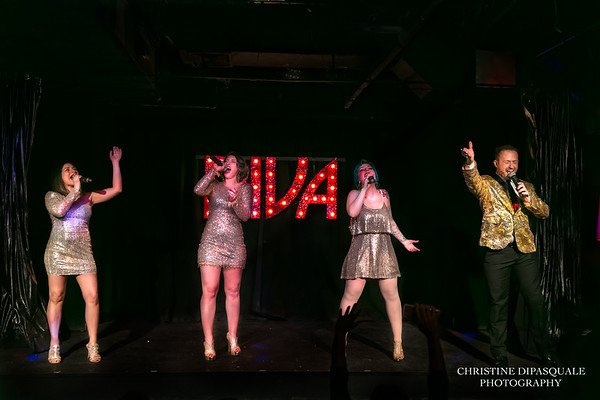 Marty Thomas DIVA at Industry Bar 19mar2018