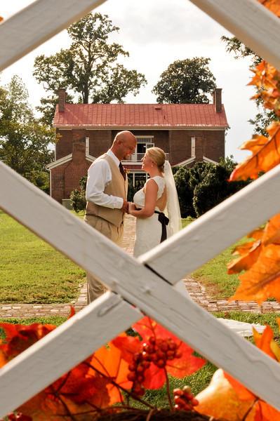 Mr. + Mrs. Kenneth Smith