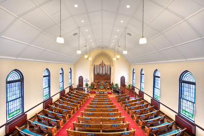 Spartanburg, SC Churches