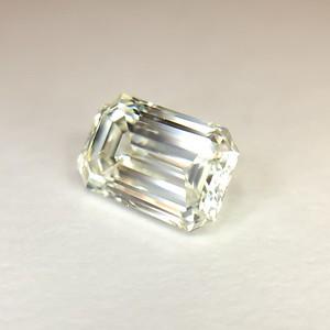 0.54 Emerald Cut K-VVS1 GIA (NV16-05)