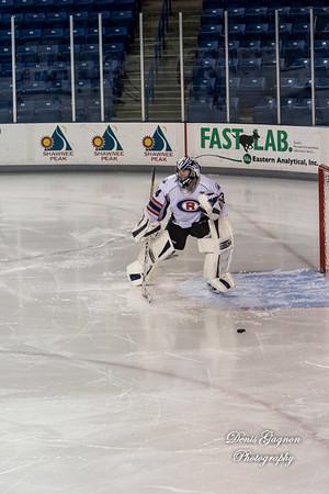 ORHS VS DHS 011415 Boys Hockey