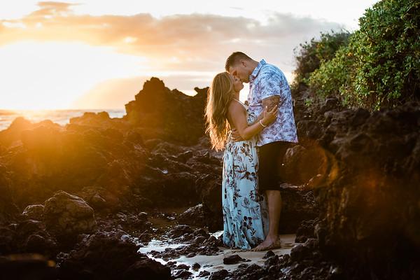Ian + Elvia (Honeymoon)