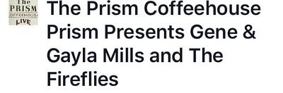 2016 02-06 Gene & Gayla Mills