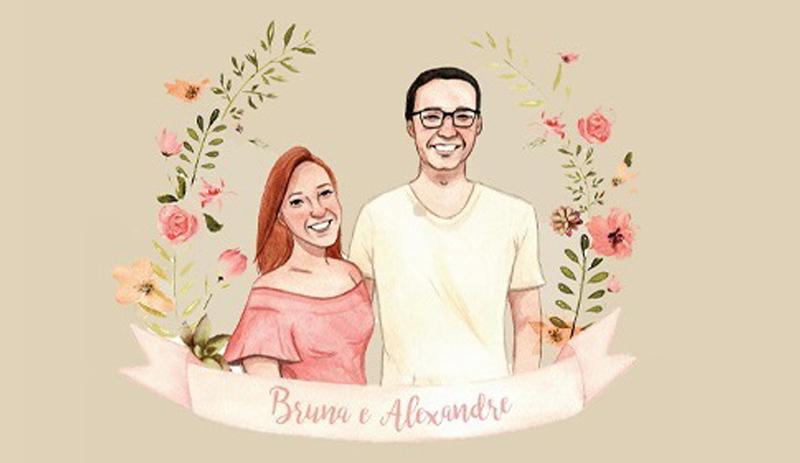 Bruna & Alexandre 20.07.2019