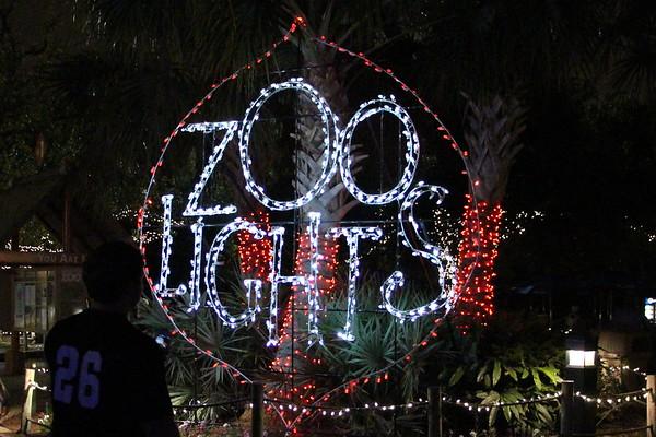 Zoolights 2014