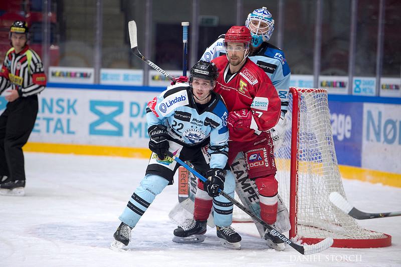 RMB vs Sønderjysk 1-5, 02.03.2021