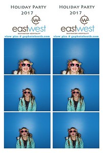 East West Resorts Holiday Party 12/05/17