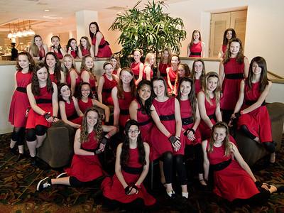 2012 Soloists