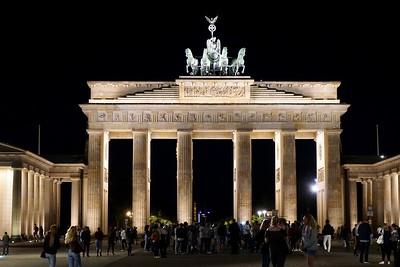 Berlijn dag 1
