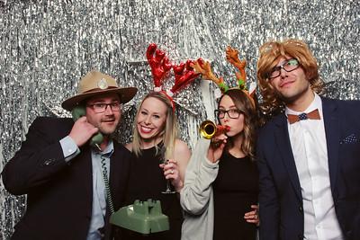 Jim Pattison Broadcast Group Christmas 2019