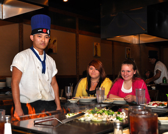 Takara Restaurant Town Planner 2013