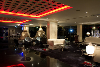 Bangkok, Thailand - Dreams Hotel