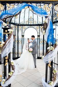 Leo & Jennifer's Wedding
