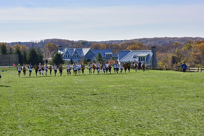 Haverford/EA Day – Cross-Country