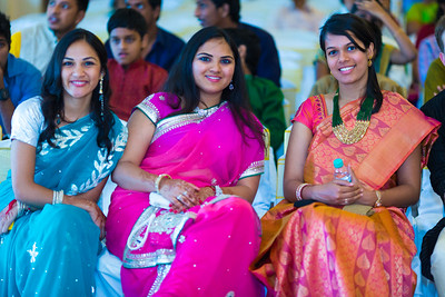 Pooja & Varun