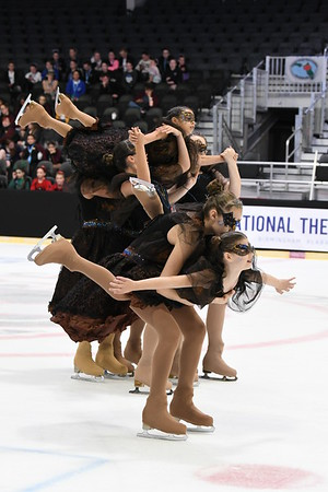 2019 Nationals FS KR Photos - All