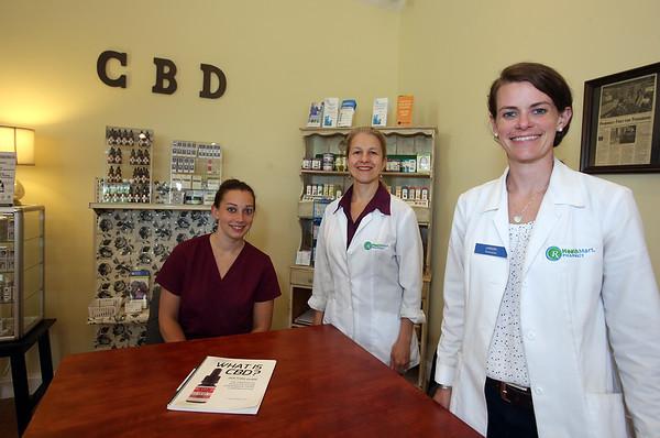 Tyngsboro pharmacy CBD 080919