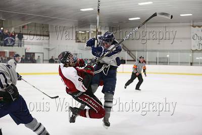 High School - Hockey 2012-13