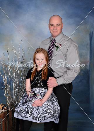 Chippewa Father & Daughter Dance