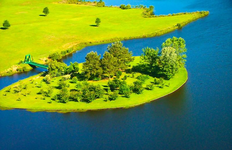 Louisiana Island